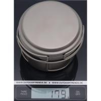 Vorschau: VARGO Ti-Boiler - Titan Topf - Bild 2