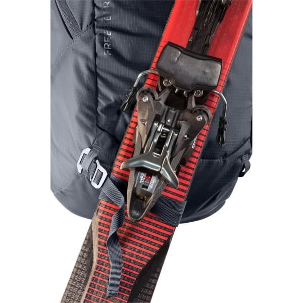 deuter Freerider Lite 20 - Skitourenrucksack black - Bild 11