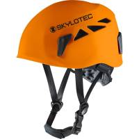 Vorschau: Skylotec SkyBo - Kletterhelm orange - Bild 2
