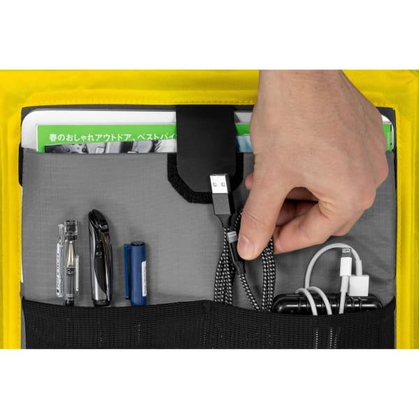 Apidura City Backpack 17L - Daypack anthracite melange - Bild 4