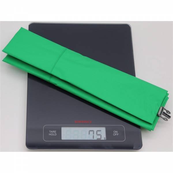 EXPED Fold Drybag BS - Packsack emerald green - Bild 12