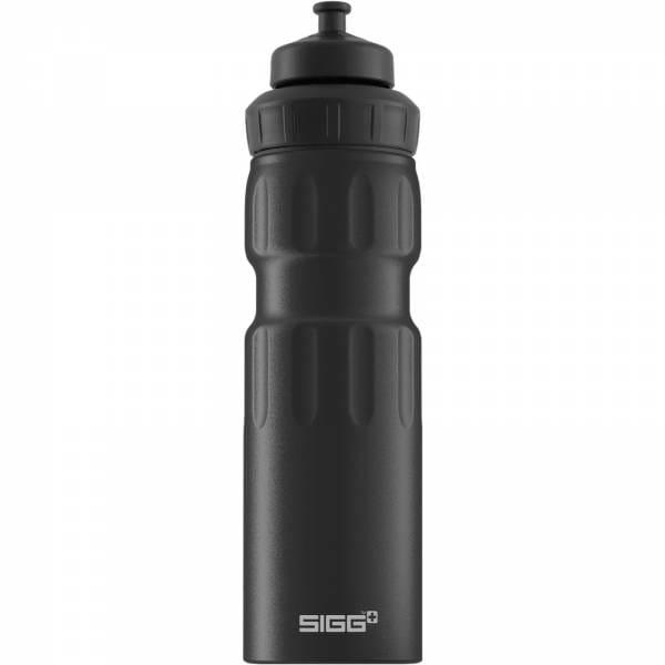 Sigg WMB Sport Touch 0.75L - Alutrinkflasche black - Bild 2