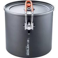 Vorschau: GSI Halulite 1.8 L Boiler - HA-Alu-Topf - Bild 2