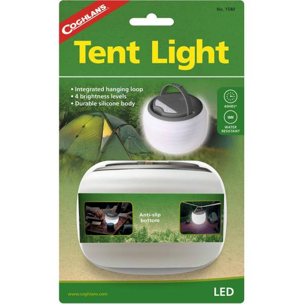Coghlans Tent Light - LED Laterne - Bild 1
