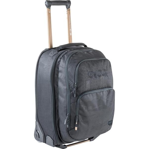 EVOC Terminal Bag 40+20 - Trolley mit Daypack black - Bild 1