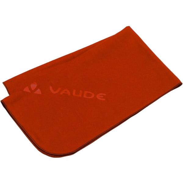 VAUDE Sports Towel III L - Sporthandtuch squirrel - Bild 1