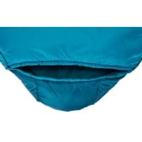 Vorschau: Wechsel Dreamcatcher 0° - Schlafsack legion blue - Bild 20