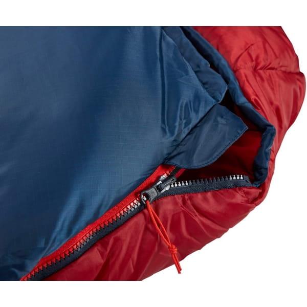 Wechsel Tents Stardust -5° M - Schlafsack red dahlia - Bild 11