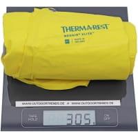 Vorschau: Therm-a-Rest NeoAir XLite - Luftmatratze lemon curry - Bild 3