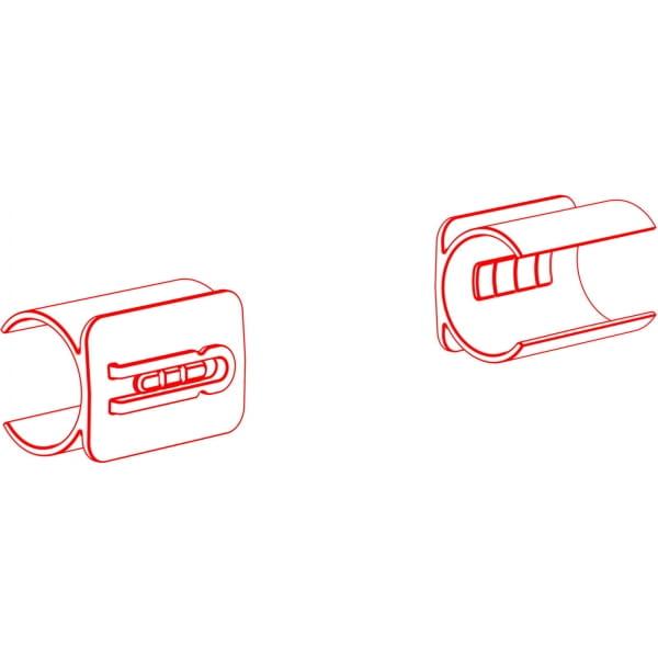Ledlenser Lamp Adapter Type D - Lampenhalterung - Bild 2
