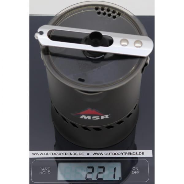 MSR Reactor 1L Pot - Topf - Bild 2