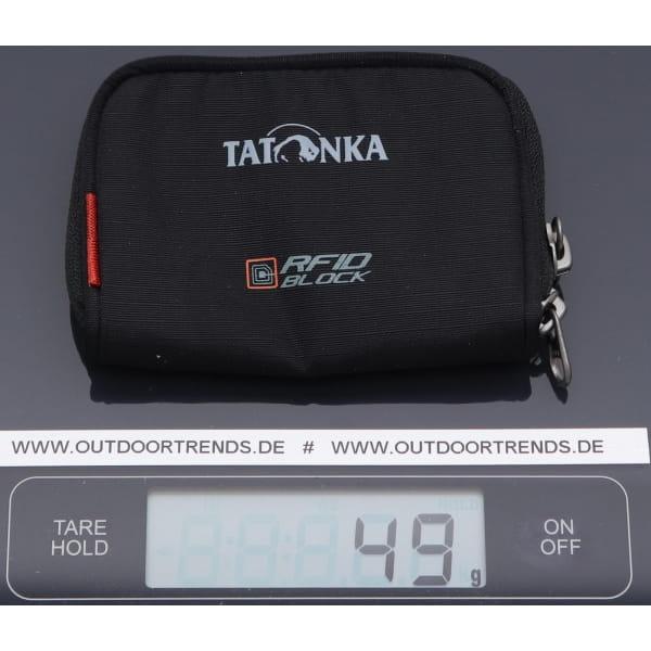 Tatonka Plain Wallet RFID B - Geldbörse - Bild 5