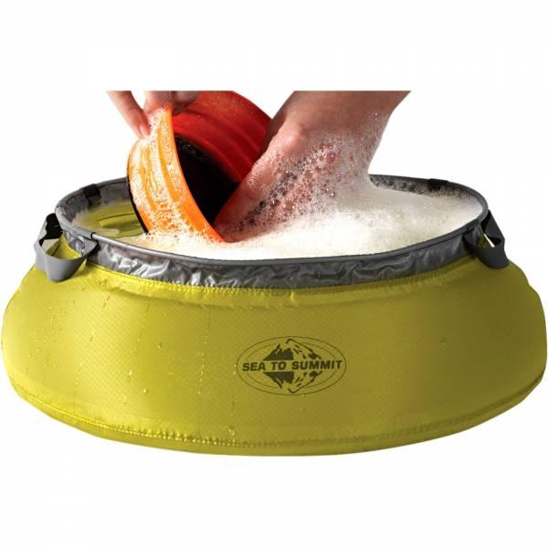 Sea to Summit Ultra-Sil Kitchen Sink - Wasch-Schüssel - Bild 4