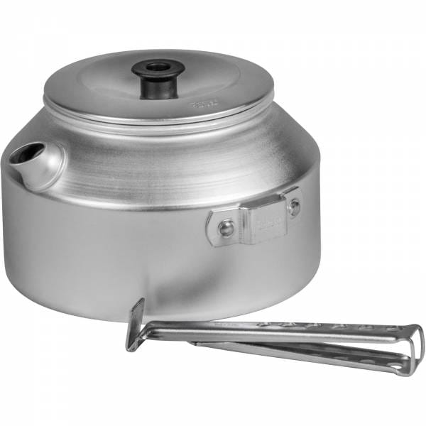 Trangia Wasserkessel 0.9 Liter mit abnehmbarem Griff - Bild 2