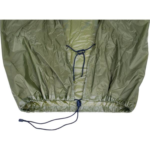 Tatonka Rain Flap M - 40-55 Liter Regenüberzug cub - Bild 10