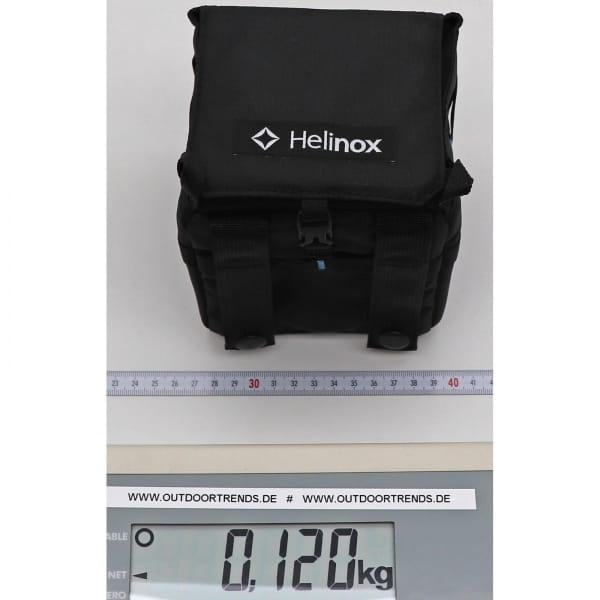 Helinox Storage Box XS - Tasche black - Bild 6