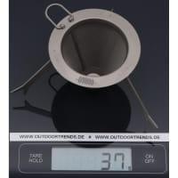 Vorschau: VARGO Titanium Travel Coffee Filter - Kaffeefilter - Bild 4