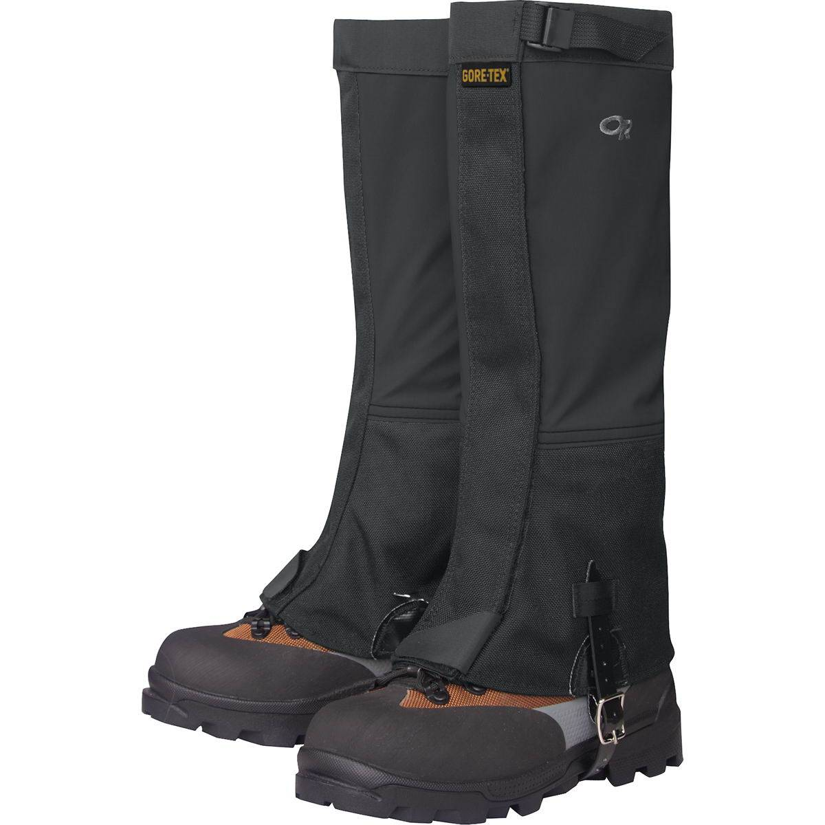 Outdoor Research Women's Crocodiles Gaiters - Gamaschen - Bild 1