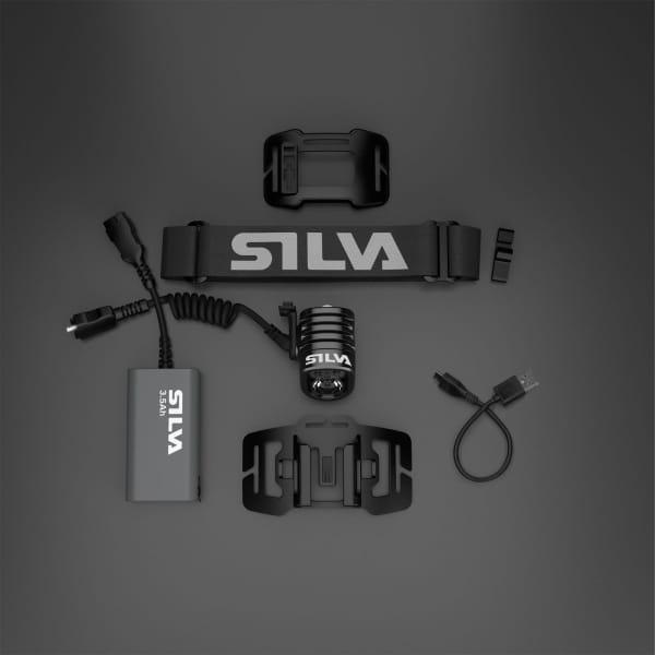 Silva Exceed 4R - Stirnlampe - Bild 12