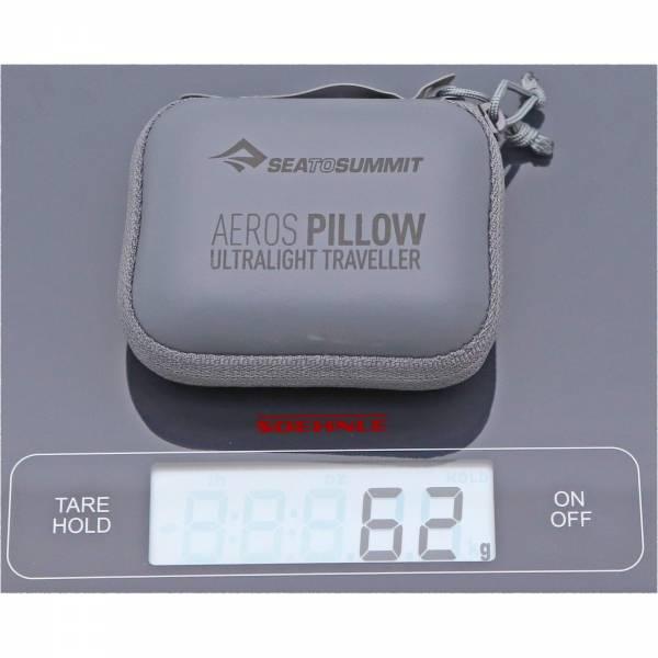 Sea to Summit Aeros Pillow Ultralight Traveller - Nackenkissen - Bild 9