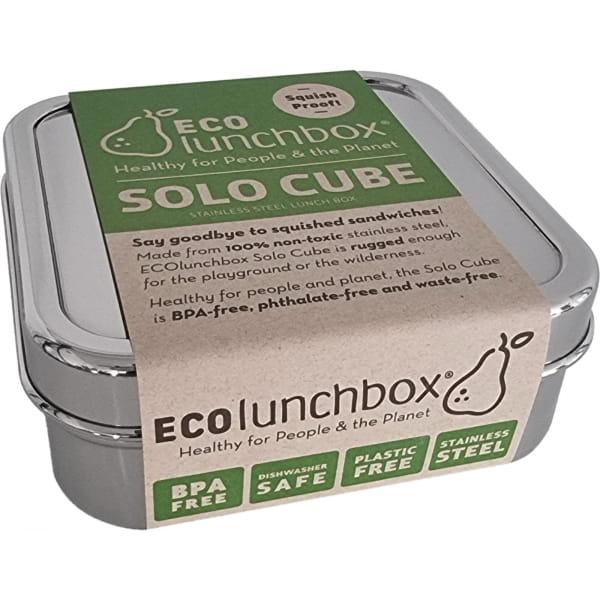 ECOlunchbox Solo Cube - Proviantdose - Bild 1