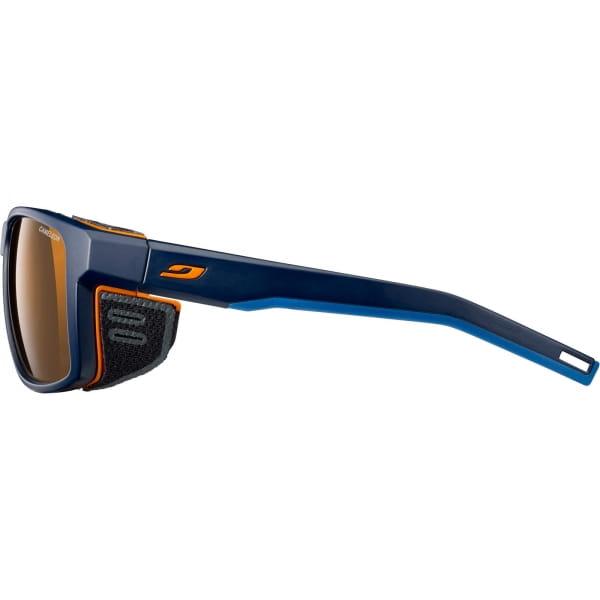 JULBO Shield Cameleon - Bergbrille blau-orange - Bild 3