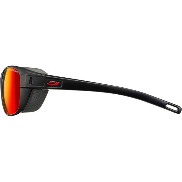 JULBO Camino Spectron 3CF - Sonnenbrille schwarz-rot - Bild 3