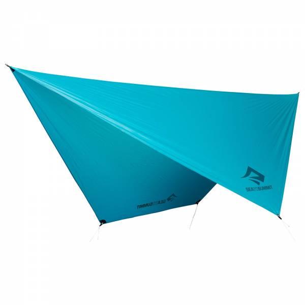 Sea to Summit Hammock Tarp - Hängematten-Überzelt blue - Bild 1