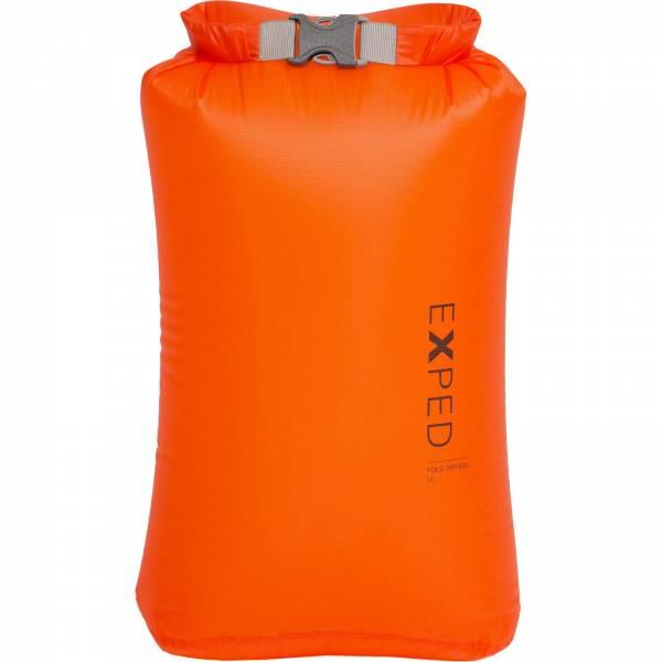 EXPED Fold Drybag UL - 4er Packsack-Set - Bild 2