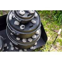 Vorschau: Petromax fe45 - Feuertopf Tisch für Dutch Oven - Bild 6