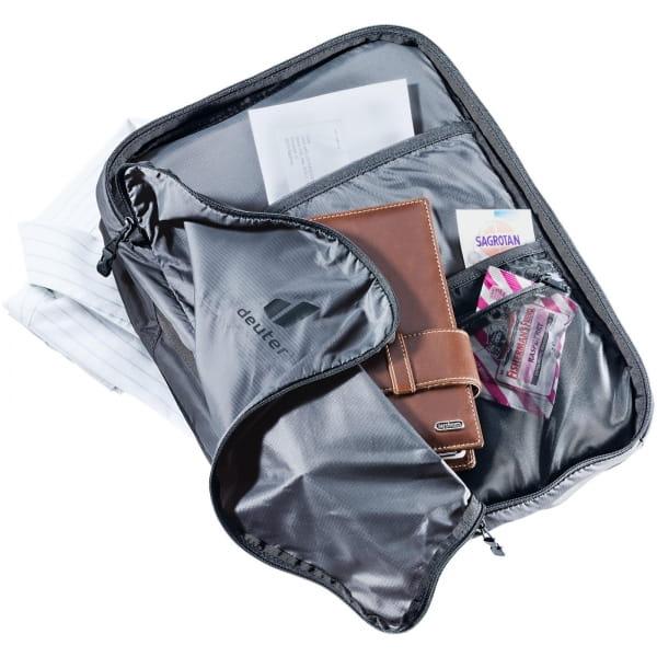 deuter Orga Zip Pack - Packtasche graphite-black - Bild 3