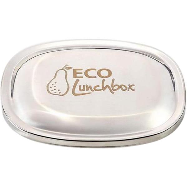 ECOlunchbox Ersatzdeckel Oval - Bild 1