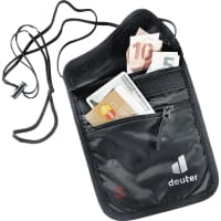 deuter Security Wallet II RFID Block - Brustbeutel