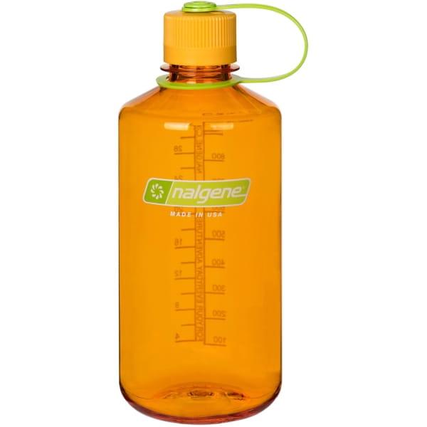 Nalgene Enghals Sustain Trinkflasche 1 Liter clementine - Bild 14