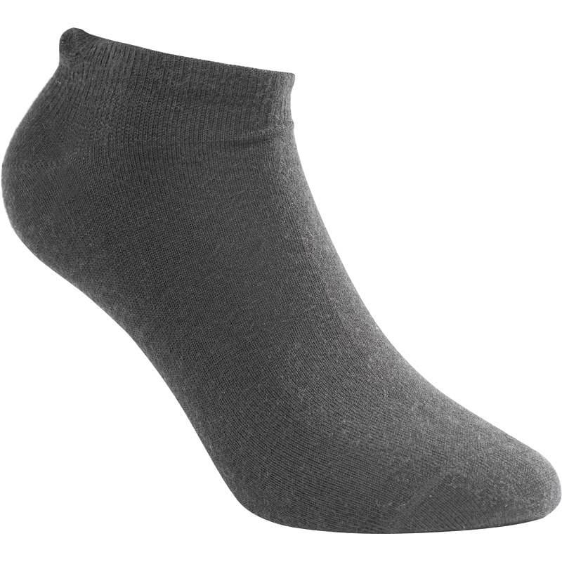 Woolpower Shoe Liner 150 - Footies grau 45/48