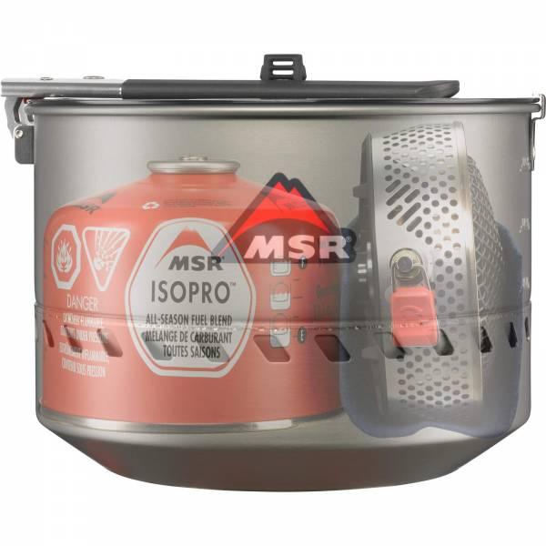 MSR Reactor 2.5L Stove System - Kochersystem - Bild 3