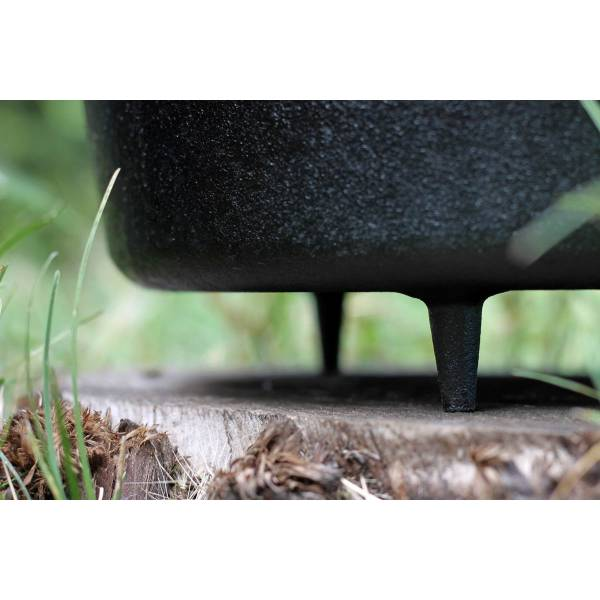 Petromax Feuertopf ft18 mit Füßen - Dutch Oven - Bild 5