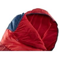 Vorschau: Wechsel Tents Stardust 10° M - Schlafsack red dahlia - Bild 16