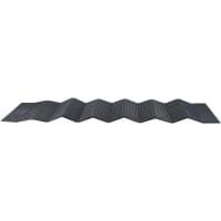 Vorschau: Wechsel Facila Matt - IXPE Isomatte black - Bild 4