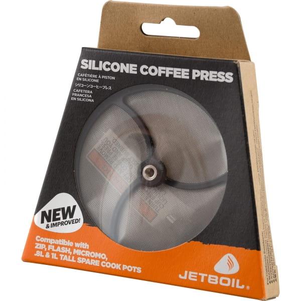 Jetboil Silicone Coffee Press - Kaffeepresse - Bild 3