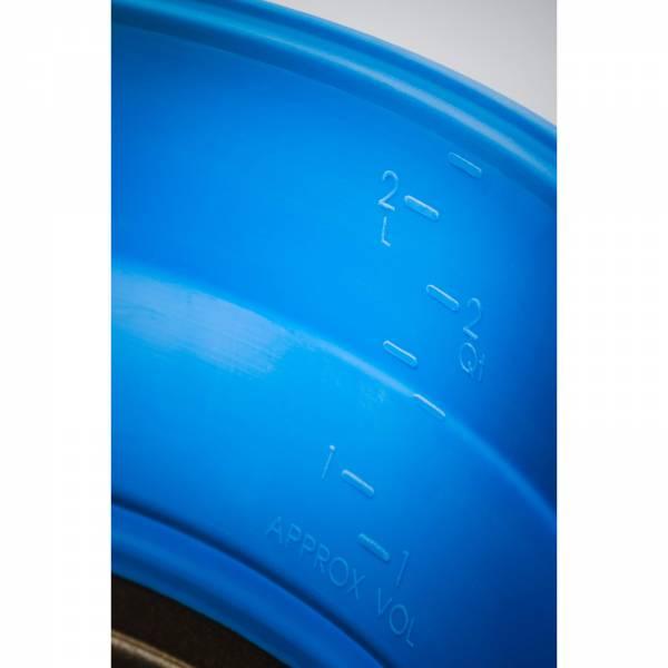 GSI Escape 2 L Pot - faltbarer Kochtopf blue - Bild 9
