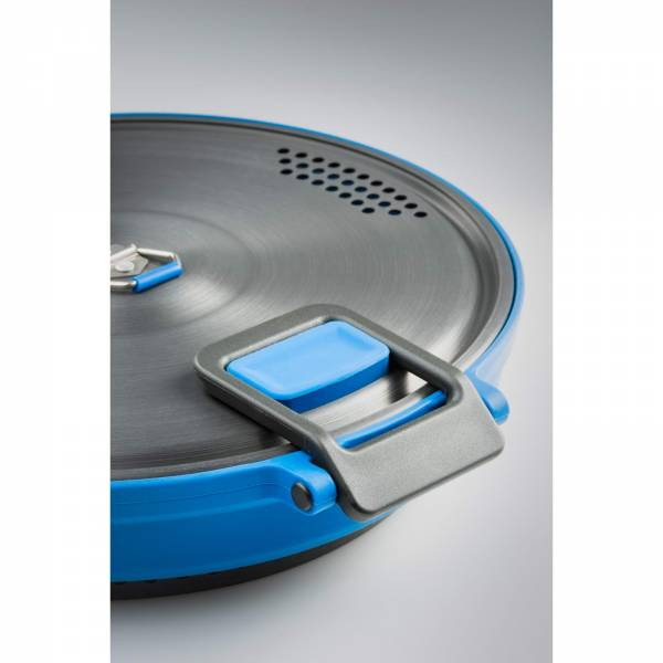 GSI Escape 2 L Pot - faltbarer Kochtopf blue - Bild 10