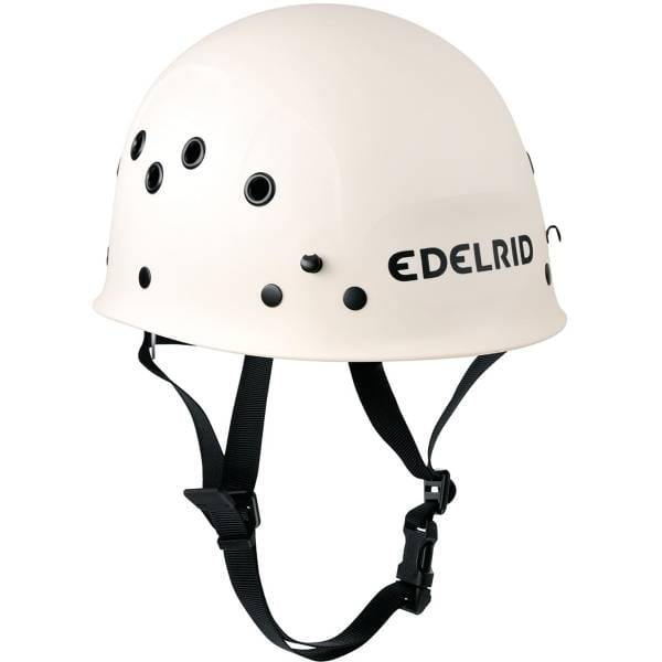 Edelrid Ultralight Junior - Kletterhelm snow - Bild 2