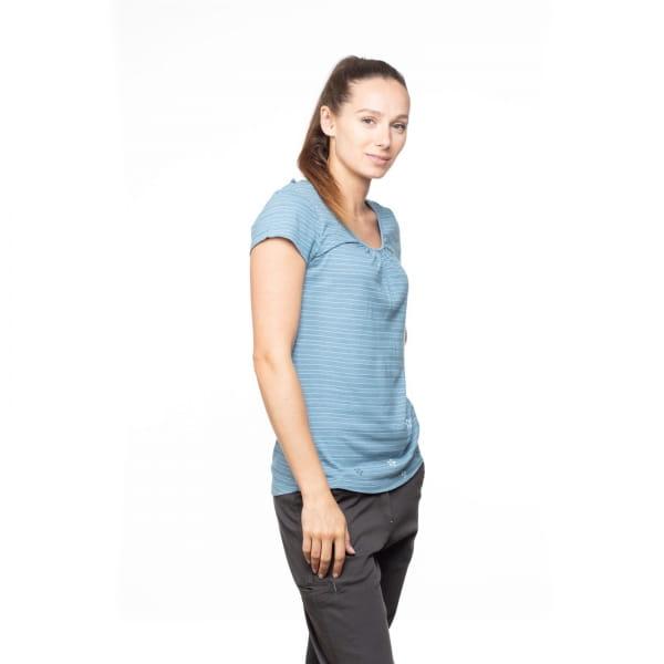 Chillaz Women's Hide The Best - T-Shirt light blue - Bild 10