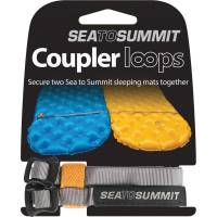 Sea to Summit Coupler Kit - Schlafmattenkombination