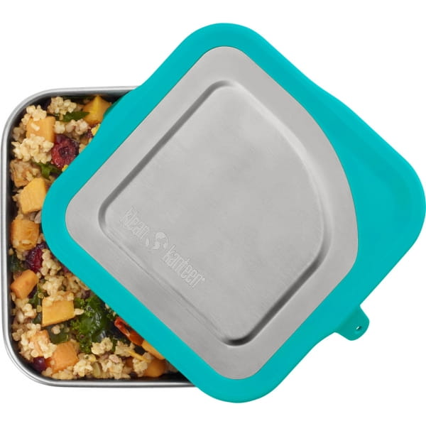 klean kanteen Food Box Set - Edelstahl-Lunchbox-Set stainless - Bild 16