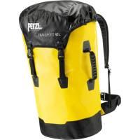 Vorschau: Petzl Transport - Rucksack gelb-grau-schwarz - Bild 1