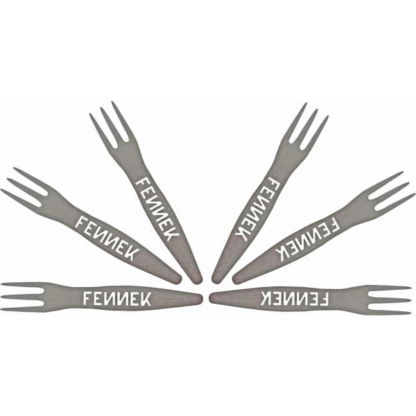 FENNEK Pieker - Pommes und Currywurst - Bild 1