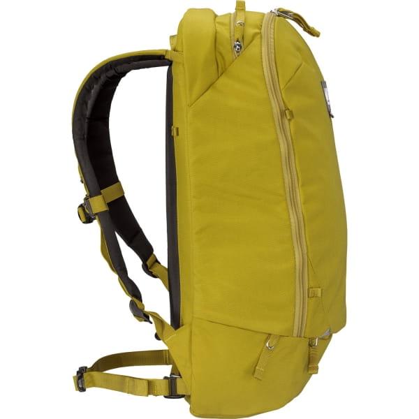 BACH Undercover 26 - Laptoprucksack yellow curry - Bild 6