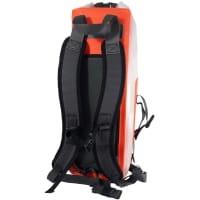 Vorschau: zulupack Backpack 25 - wasserdichter Daypack fluo orange - Bild 11